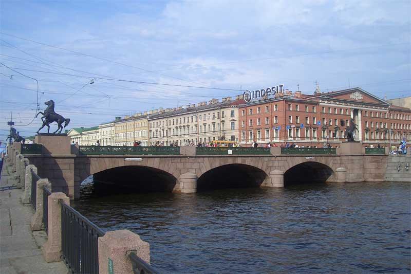 Мост 7 троицкий мост 8 львиный мост 9